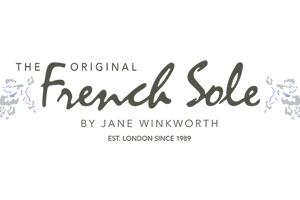French Sole logo